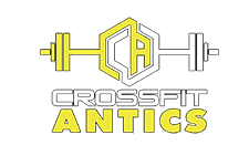 CrossFit Antics Logo