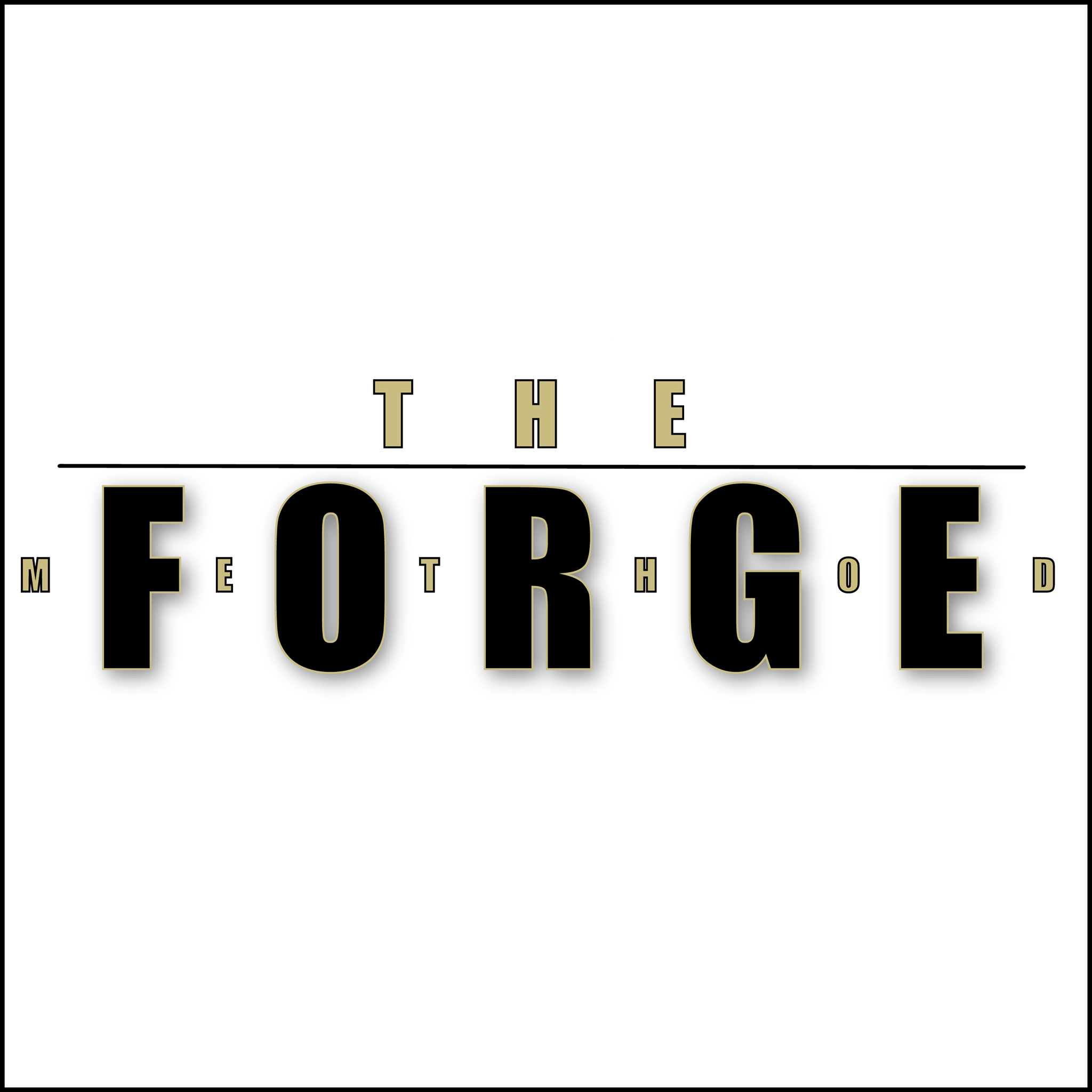 The Forge Method