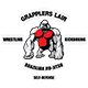 Grapplers Lair Logo