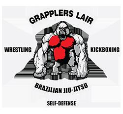 Grapplers Lair Logo