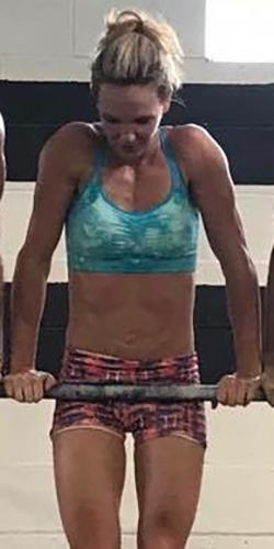 Amanda Luffman