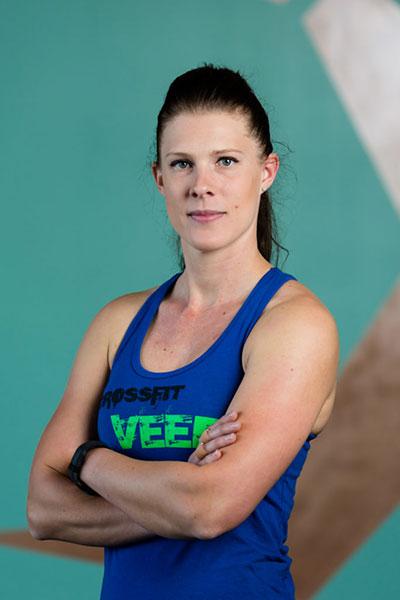 Becky Goodrich