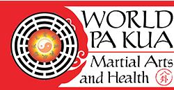 World Pa Kua Martial Arts and Health Logo