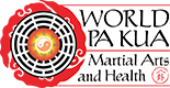 World Pa Kua Martial Arts and Health Logo