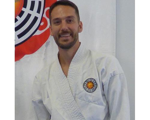 Master Kyle Billingsley
