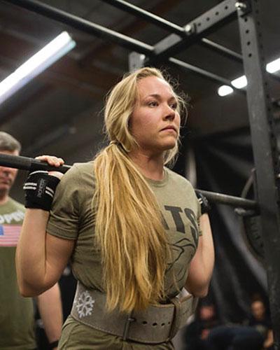 Stephanie Kazior