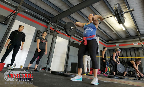 5 Reasons You Should Try CrossFit
