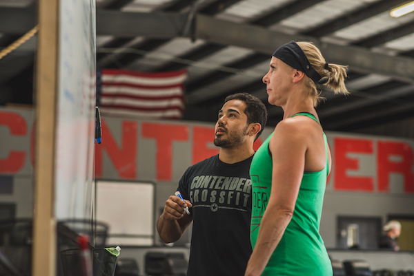 Common CrossFit Terms Defined