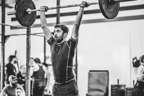 How To Set SMART CrossFit Goals