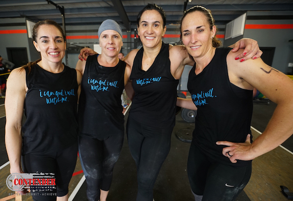 3 Ways CrossFit Builds a Strong Community