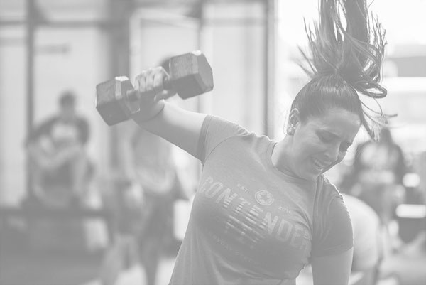 4 Reasons Why Women Should Try CrossFit