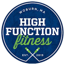High Function Fitness Logo