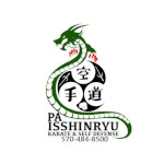 PA Isshinryu Karate and Self Defense Logo