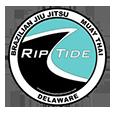 Riptide Brazilian Jiu Jitsu Logo