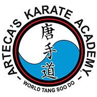 Arteca's Karate Logo