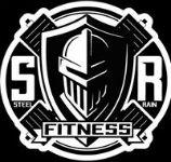 Steel Rain Fitness Logo