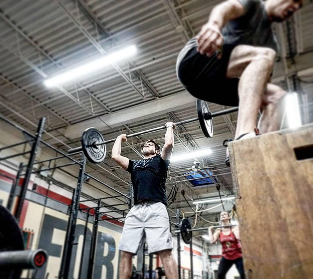 Contact Us | Stone Forge CrossFit | Curtis Bay, MD