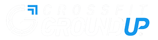 CrossFit Ground Up Logo