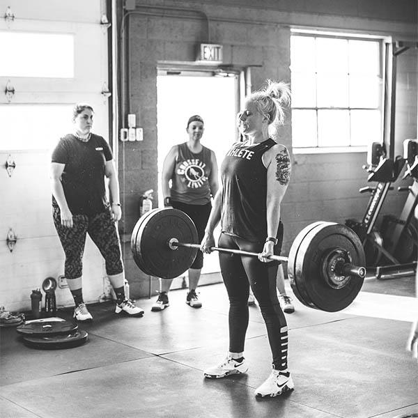 Testimonials | CrossFit 608 | Janesville WI