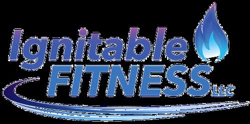 Ignitable Fitness Logo