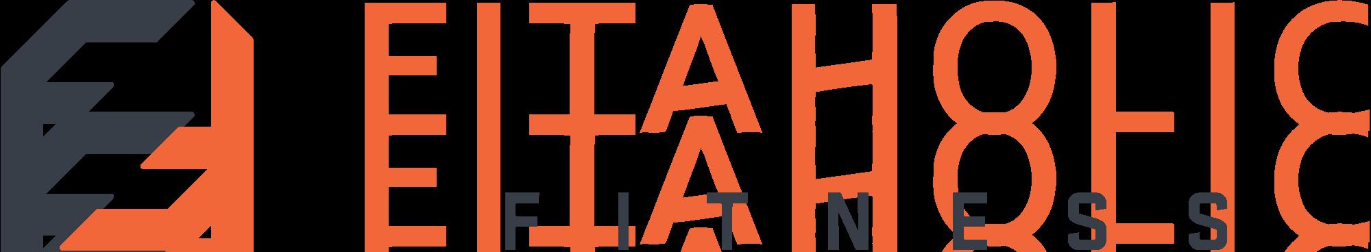 Fitaholic Fitness Ham Lake Logo