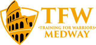 True Performance Training Logo