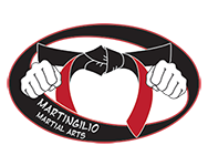 Martingilio Martial Arts Logo