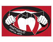 Martingilio Martial Arts Logo