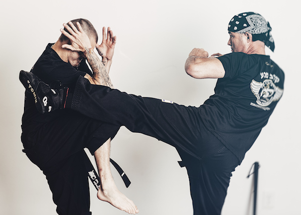 How to Choose the Right Krav Maga School For You