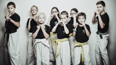 The Benefits of Krav Maga for Kids | Performance Krav Maga