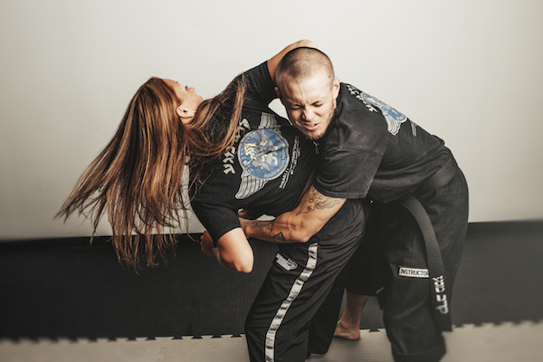 Krav Maga For Self-Defense