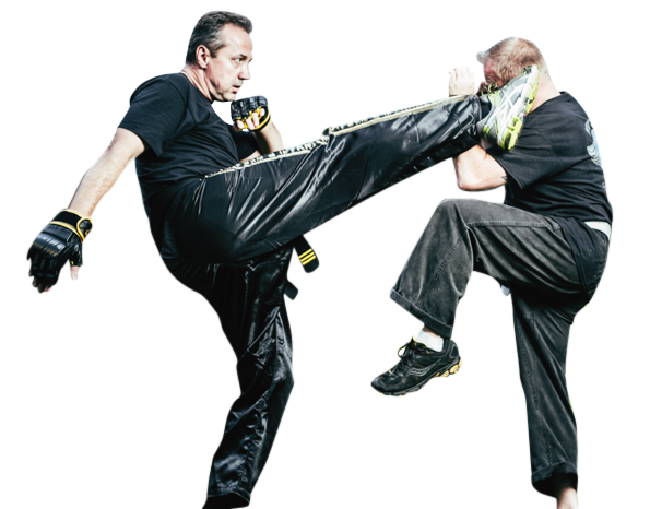 5 Ways Krav Maga Can Improve Your Fitness