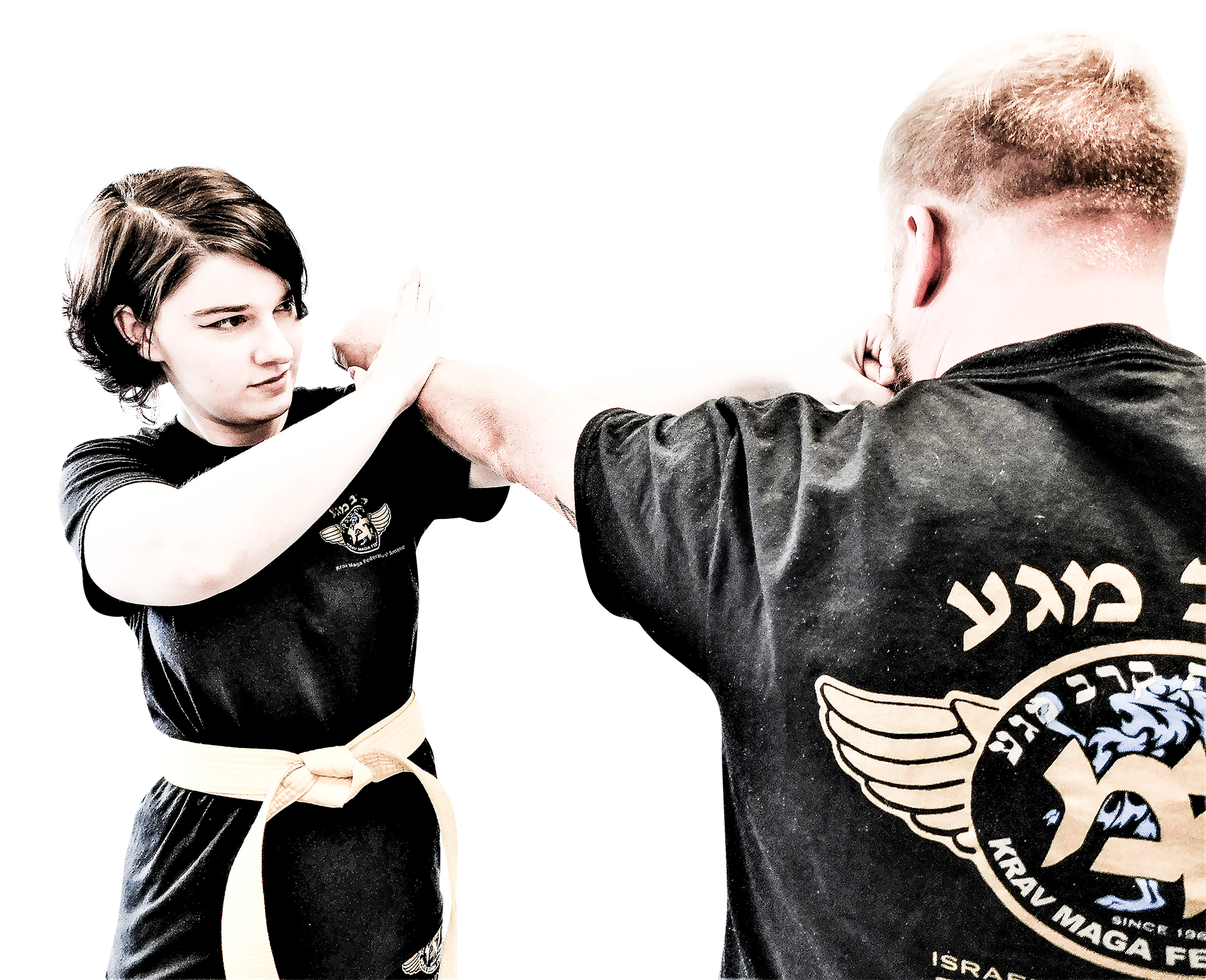 10 Things You May Not Know About Krav Maga