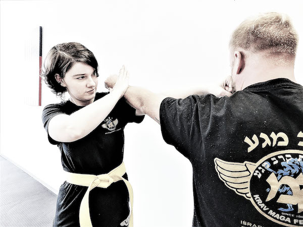 What to Know Before Your First Krav Maga Class