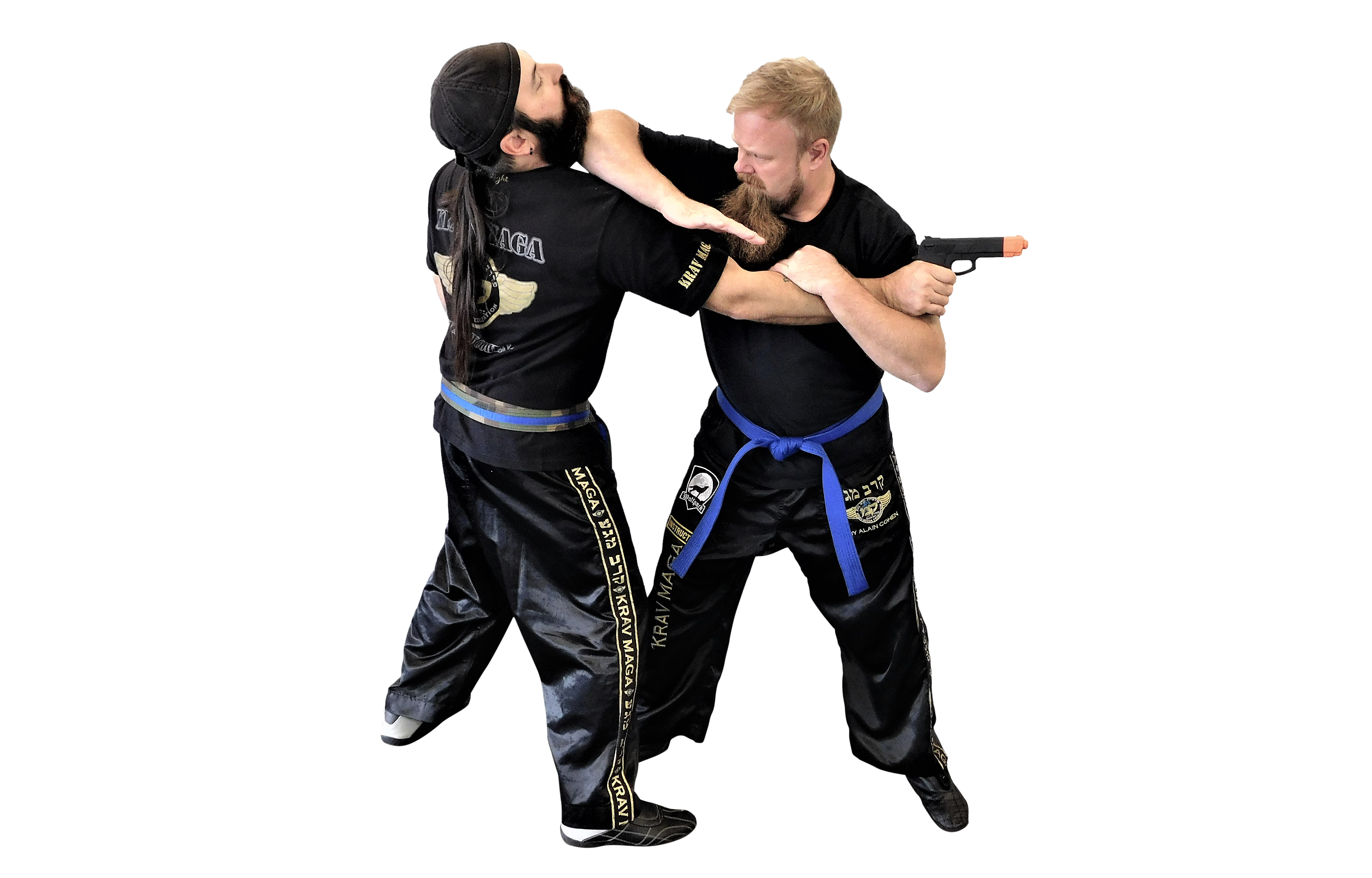 3 Ways to Supplement Your Krav Maga Training