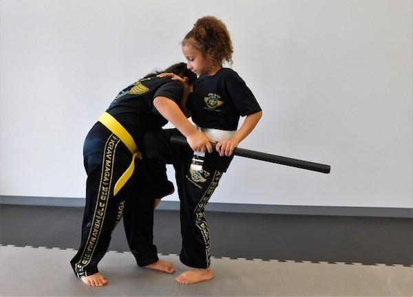 From the Mat to the Classroom