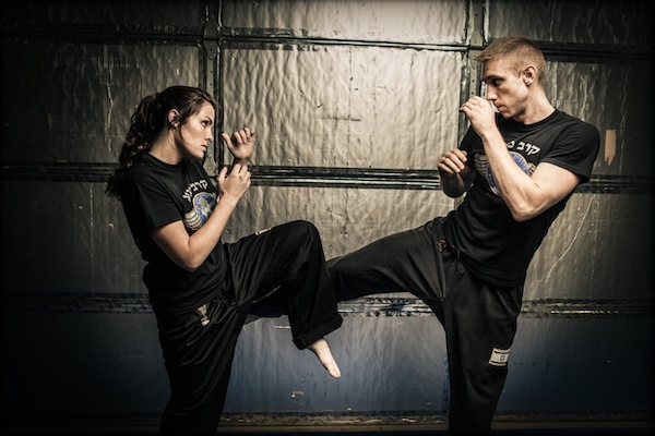 Is Krav Maga for Women?