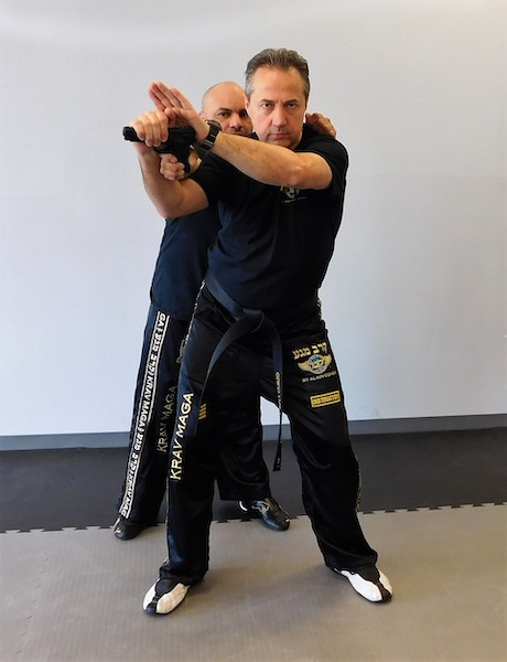 4 Ways to Maintain Your Motivation for Krav Maga