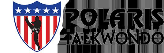 Polaris Taekwondo Logo