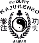 McDuffy's Kajukenbo Logo