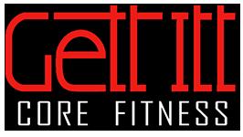 Gett Itt Core Fitness Logo