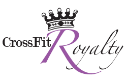 CrossFit Royalty Logo