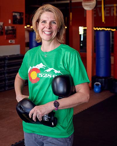 Heather Schiller