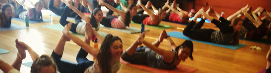 Programs | Barefoot Yoga Studio | Davis, CA