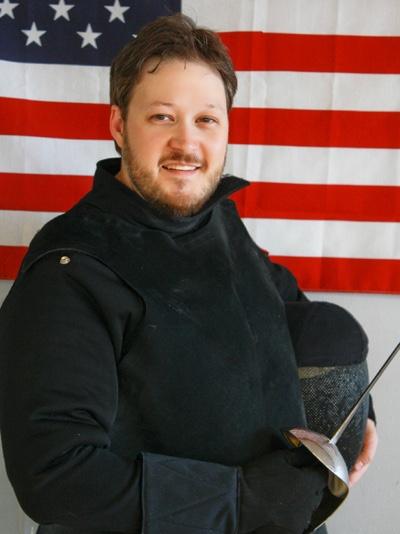 Maestro David Sierra