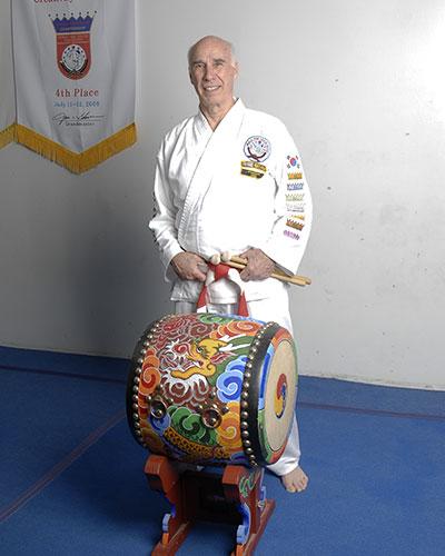 Grandmaster Beaudoin