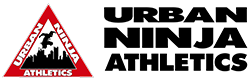 Urban Ninja Athletics Logo