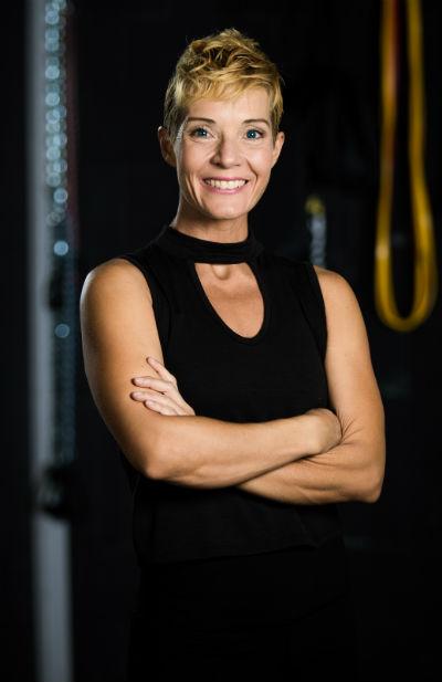 Kimberly Samborski