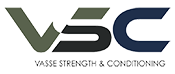 Vasse Strength and Conditioning | CrossFit Vasse Logo