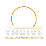 Thrive Performance Center Logo